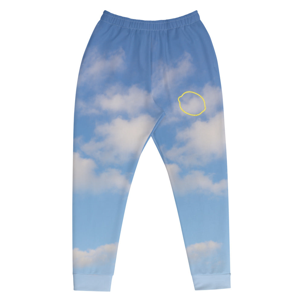 BLUE SKIES AHEAD Unisex Sweatpants