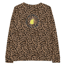 Load image into Gallery viewer, LEOPARD OG Unisex Sweater
