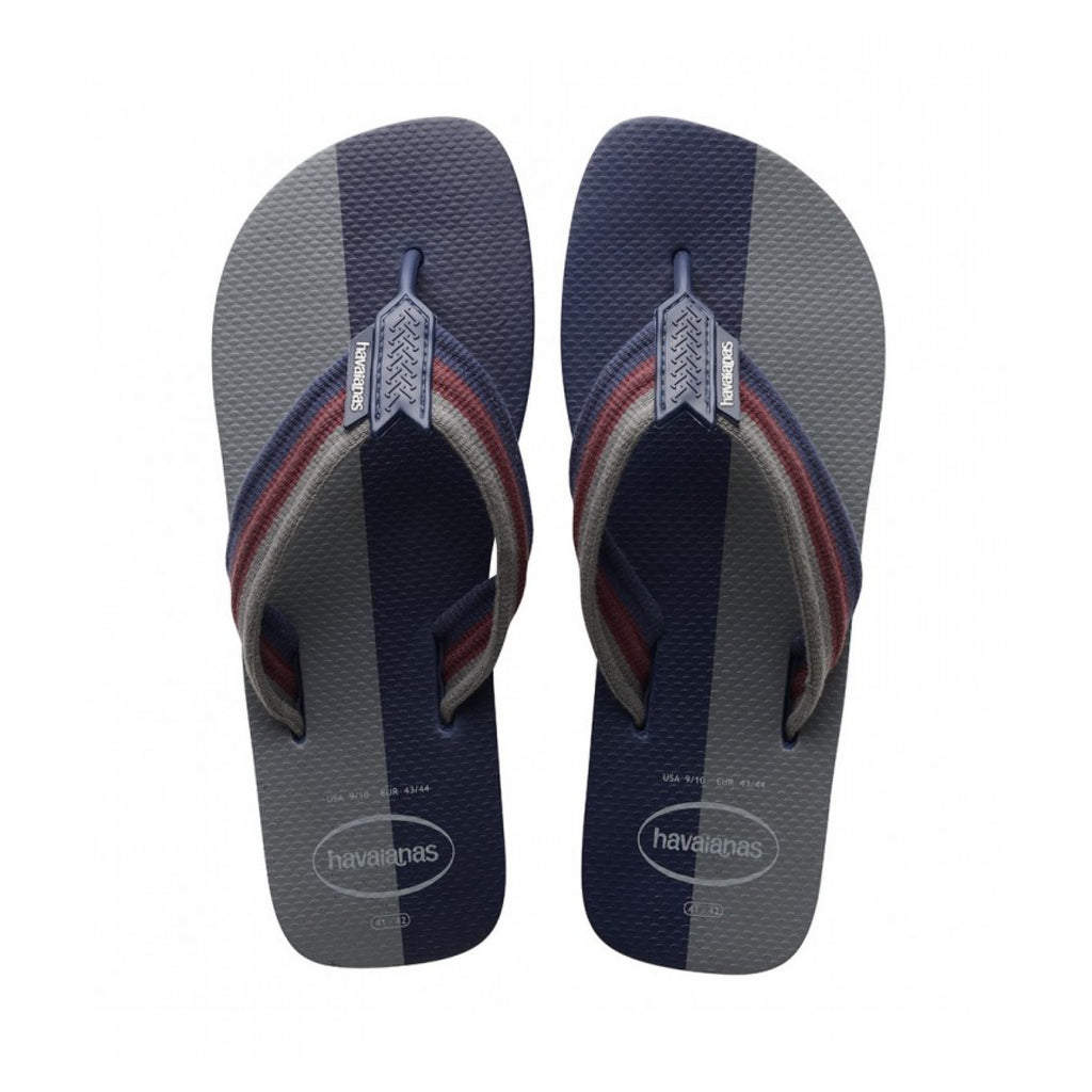 Sandalias Havaianas Urban Color Block 4144347