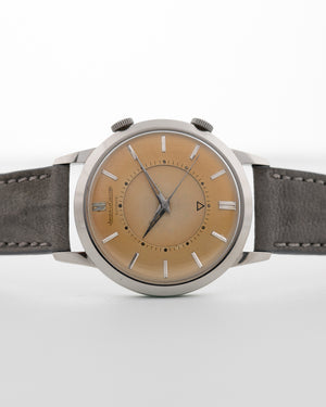 Jaeger LeCoultre Memovox 1956 - Goldammer Vintage Watches