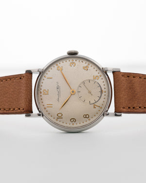 Iwc Sub Second 1946 - Goldammer Vintage Watches