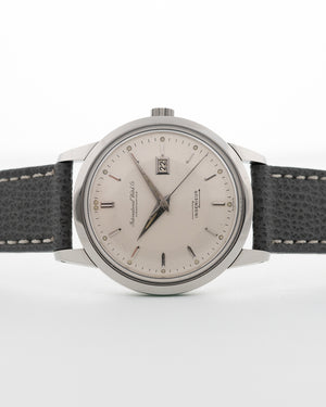 Iwc Ingenieur 666 White 1966