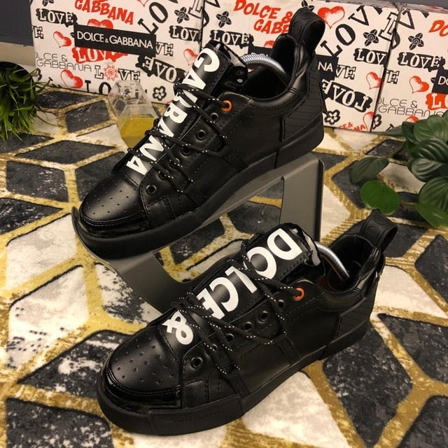 2020 Men Shoe Shoes New Fashion Outwear Casual Brand Mens Man Daily Shoes Voque Mode Style Rage Craze Fad