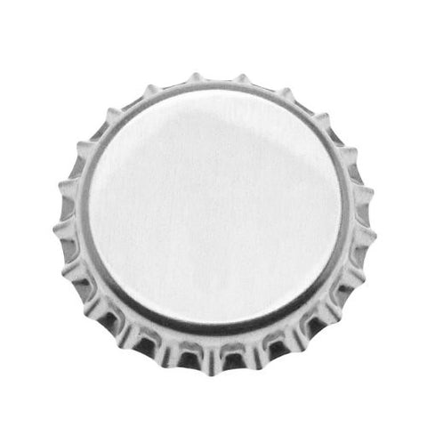Beer Bottle Cap Universal (60/Pack)