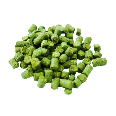 UK Bramling Cross Hop Pellet 1 oz