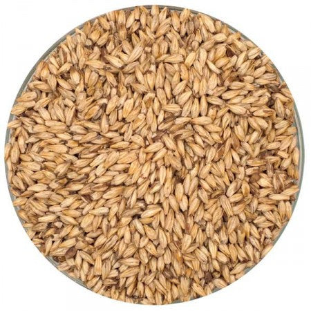 Briess 2-Row Carapils Malt Whole Grain