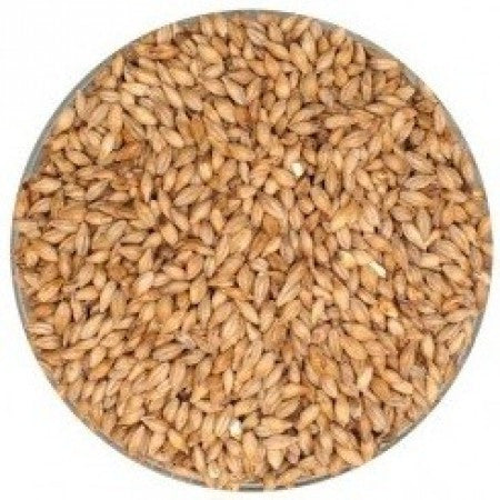 Best Malz Smoked Malt Whole Grain