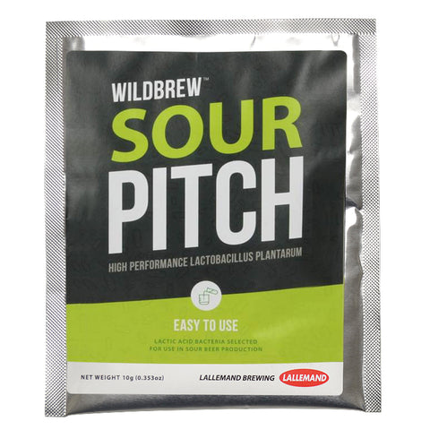 Lallemand Wildbrew Sourpitch 10 Gram