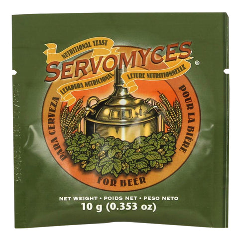 Lallemand Servomyces Yeast Nutrient 10 Gram