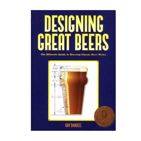 Design Great Beers