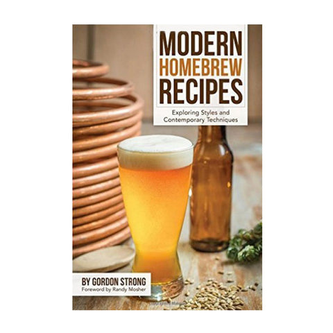 Modern Homebrew Recipes