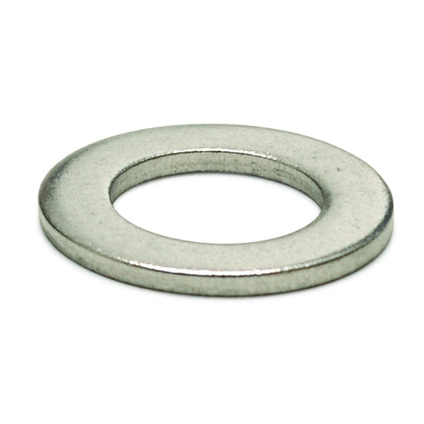 "Stainless Steel Washer 7/8"" ID"