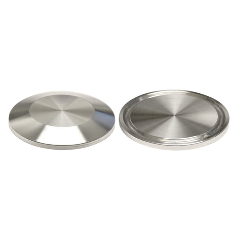 Stainless Steel Tri-Clamp End Cap 1.5''