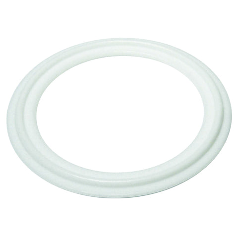 Tri-Clover Clamp Silicone Gasket 1.5""
