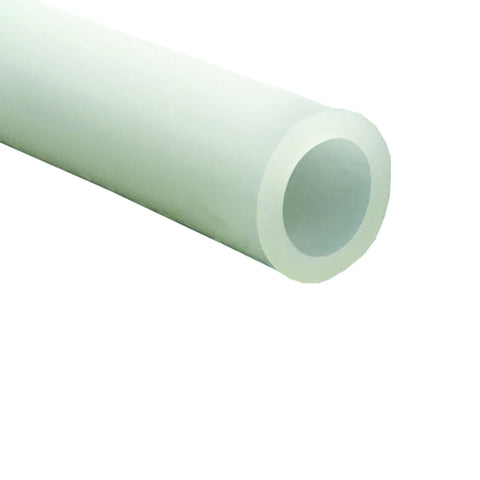 "Silicone Hose 3/8"" ID - By the Foot"