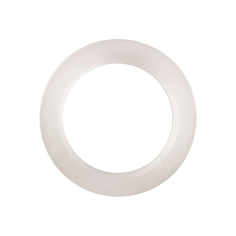 Flat Silicone Washer 1'' NPT