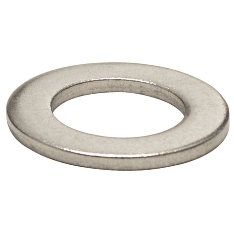 Stainless Steel Washer 1/2'' ID