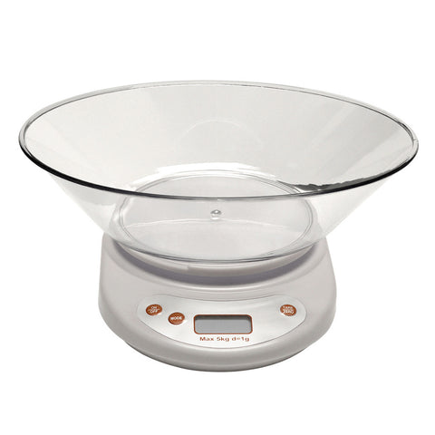 Digital Scale 11 lb (5000 Gram)