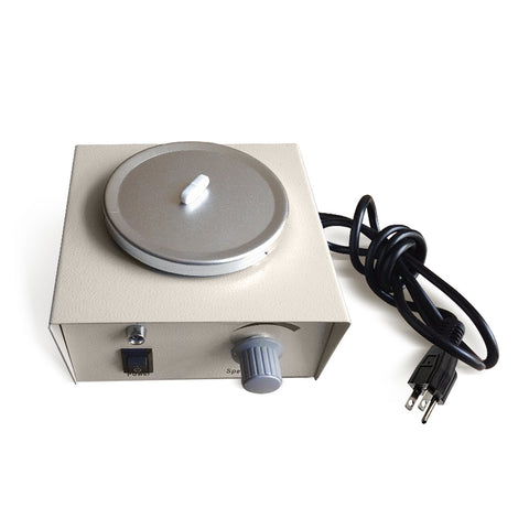 Low Profile Magnetic Stir Plate