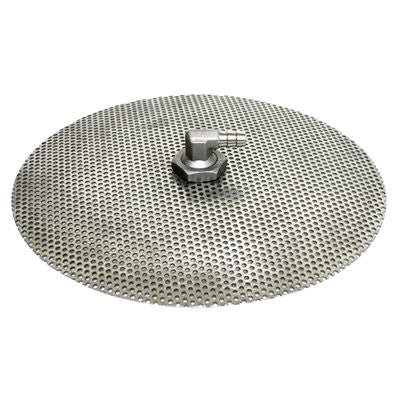 "False Bottom 9 "" SS"