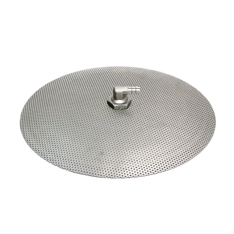 False Bottom 10""