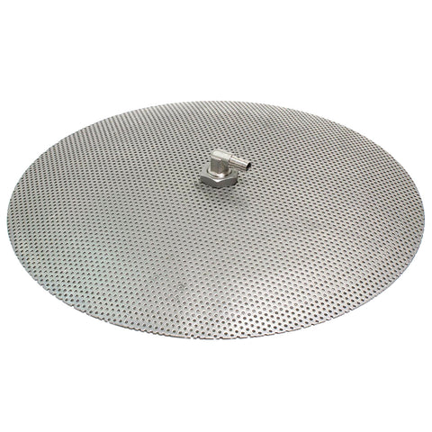False Bottom 15.35""