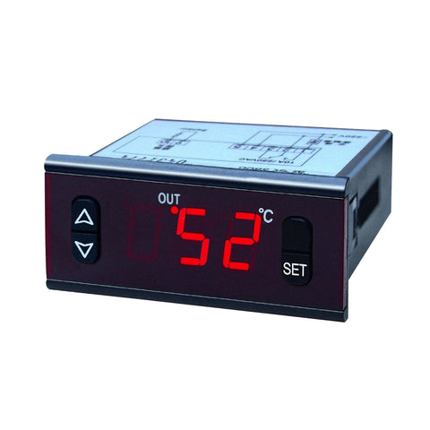 Electronic Thermostat Control