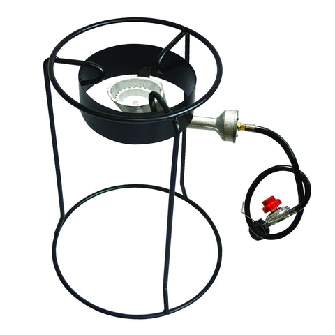 Propane High Output Burner 54,000 BTU