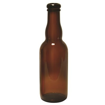 Beer Bottle 375 ml Belgian Cork (Case Of 12)