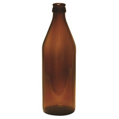 Beer Bottle 500 ml Short Neck (Case Of 12)