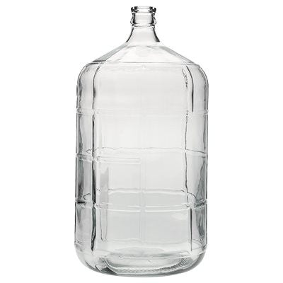Glass 23 Liter Carboy
