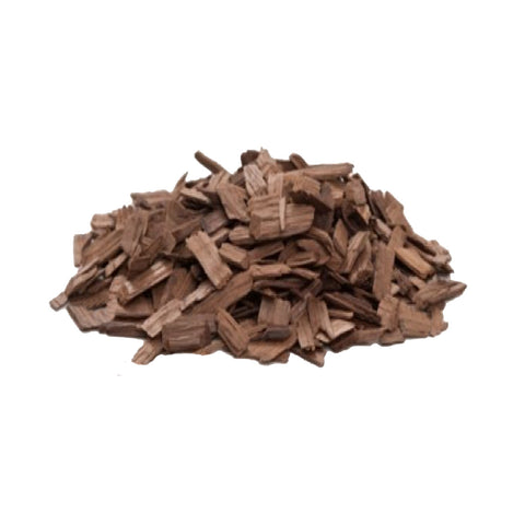Oak Chips 1 lb French