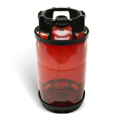 Dolium 30 Liter One Way Keg