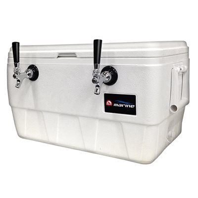 Jockey Box 48 Quart 2 Tap