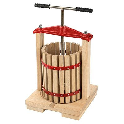 Fruit Press For Wine