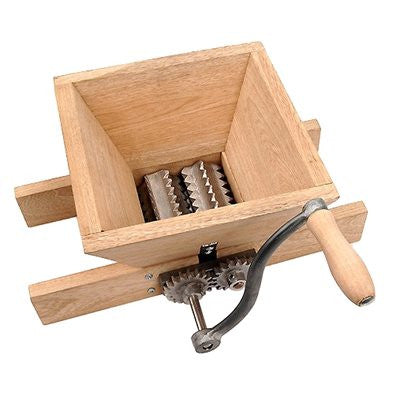 Fruit Crusher For Wine