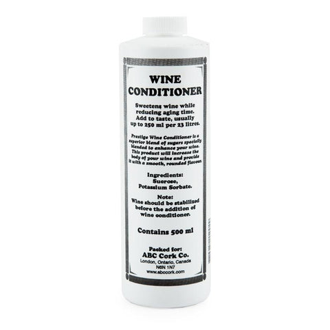 Wine Conditioner 500 ml
