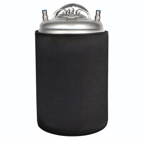Keg Insulated Glove For 2.5 Gallon Keg