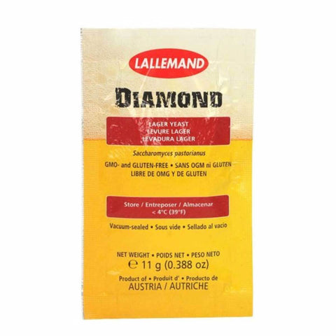 Lallemand Diamond 11g