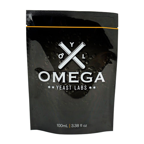 Omega Brett Blend #3 Bring On Da Funk Yeast Oyl-212