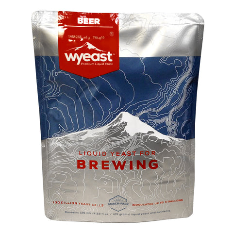 Wyeast Belgian Wheat - 3942