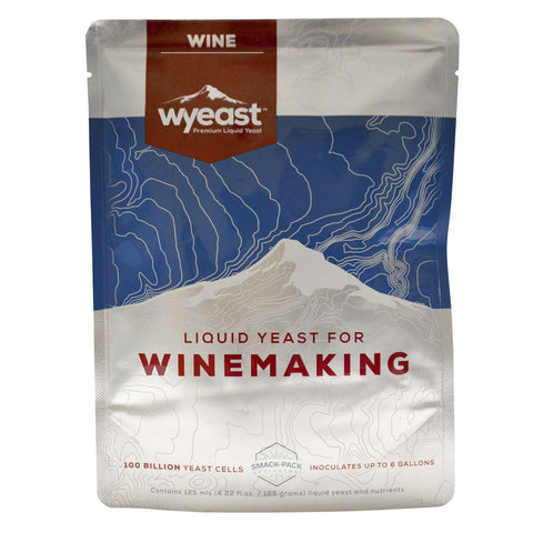 Wyeast Fruit White - 4242