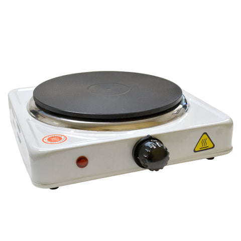Electric Hot Plate 1500 watt