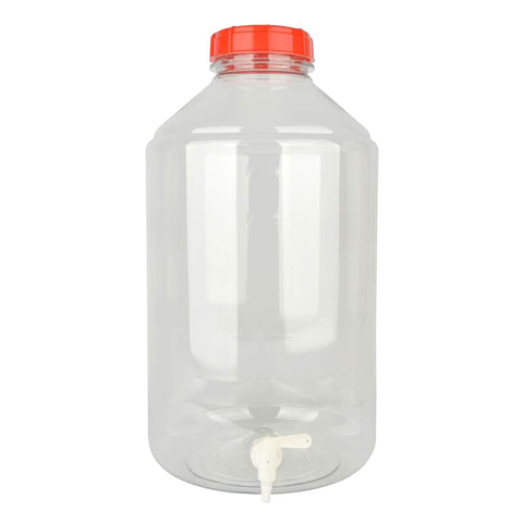 FerMonster Plastic Carboy 27 Liter With Spigot