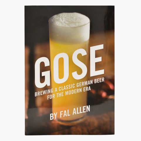 Gose Brewing A Classic German Beer