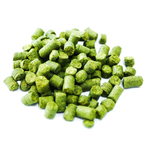 French Strisselspalt Hop Pellet 1 oz