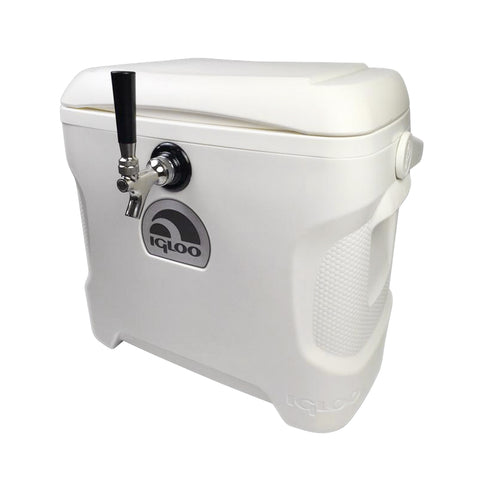 Jockey Box 30 Quart 1 Tap
