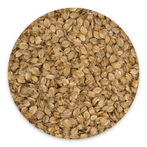 OiO Toasted Barley Flakes