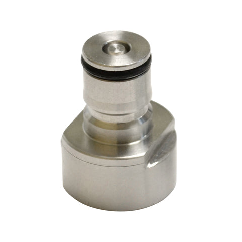 Sanke Keg Coupler Ball Lock (Gas)