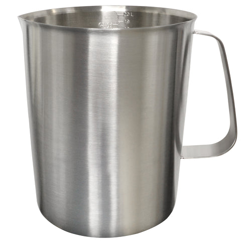 Stainless Steel Measuring Cup 2L